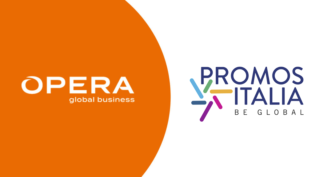 colaboración entre Opera Global Business y Promos Italia