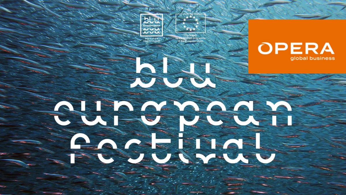 blu european festival